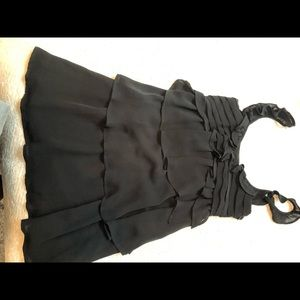 NWT! Little Black Dress